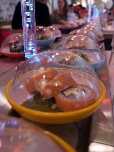 Yo! Sushi Leeds