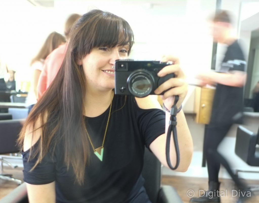 Architect Hair - Hair Chalk