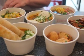 Bundobust Indian Street Food