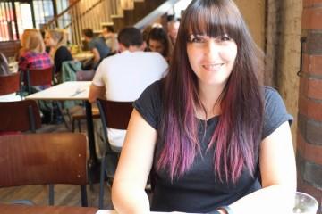 Leeds Food Blogger Ally