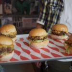 MeatLiquor Leeds Burgers