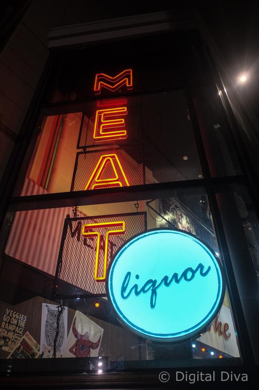 MeatLiquor Leeds