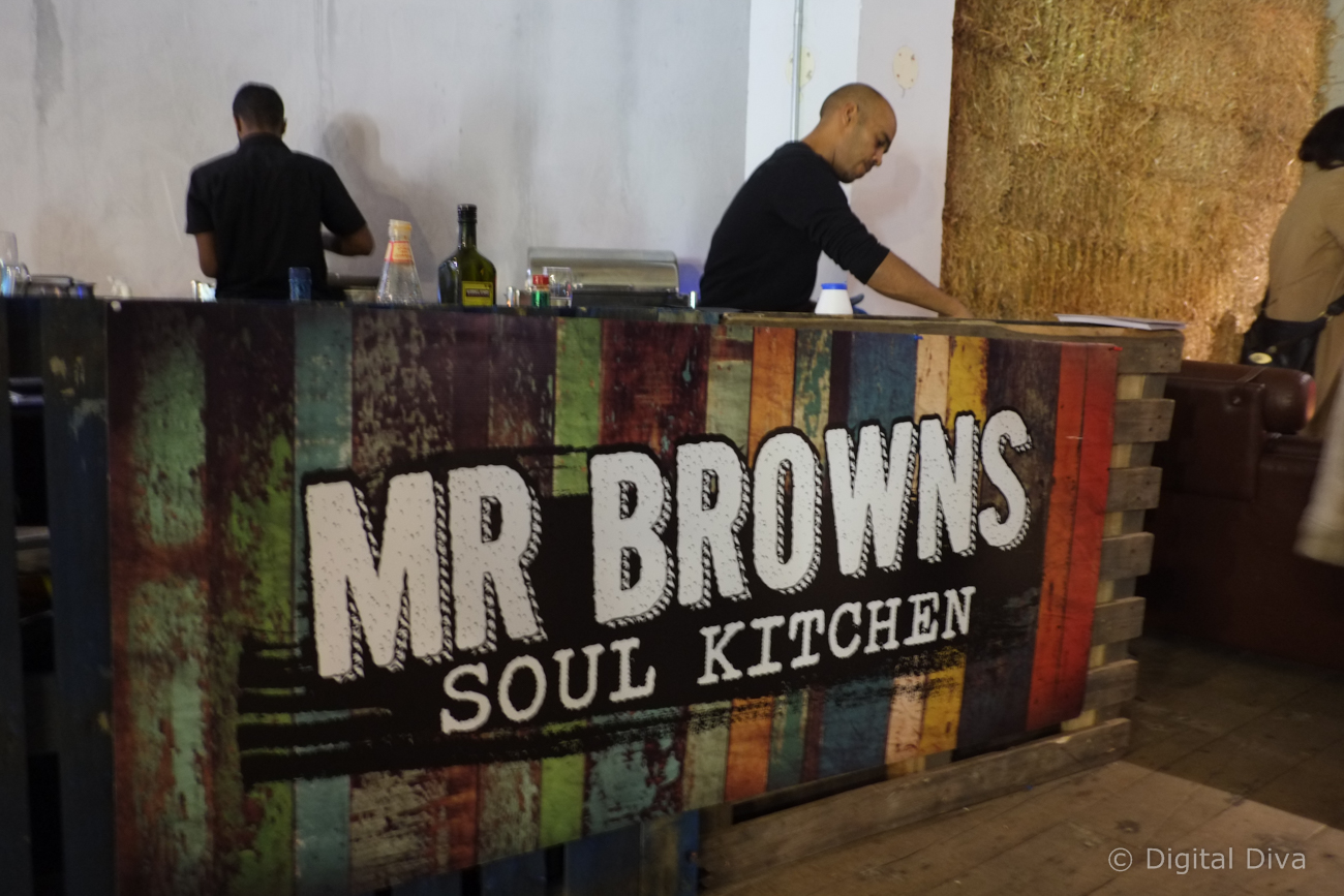 Mr Browns Soul Food