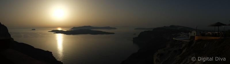 View from Senor Zorba