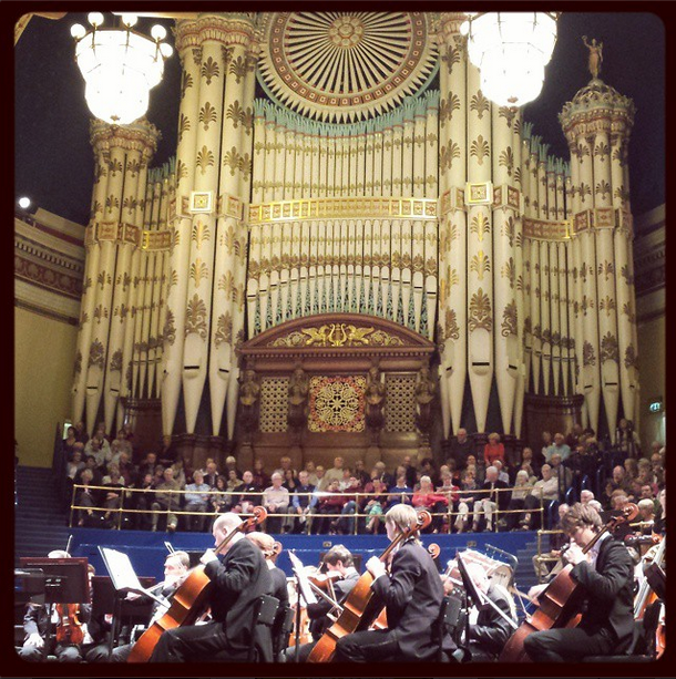 Russian Philharmonic Orchestra