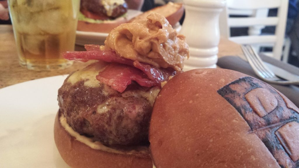 BoBo Social Burger
