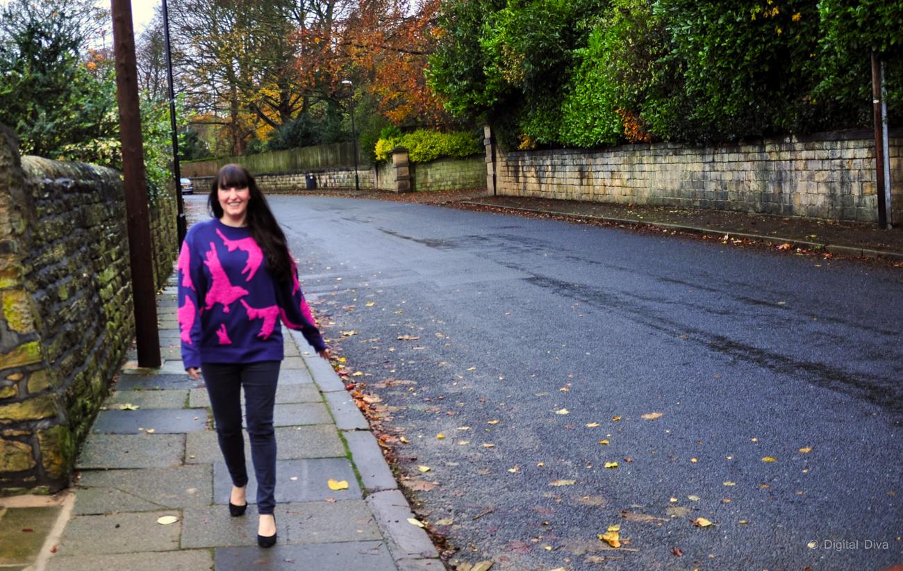 Leeds Fashion Bloggers
