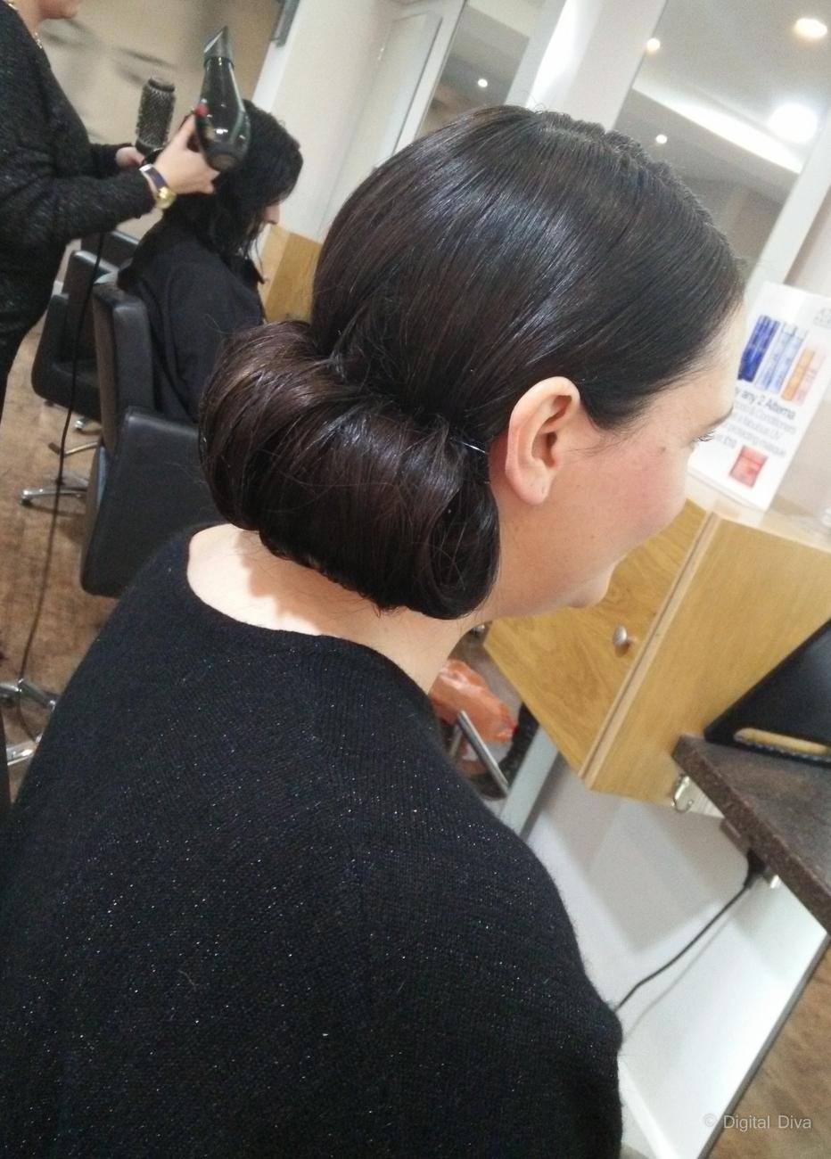 50s Hair Leeds