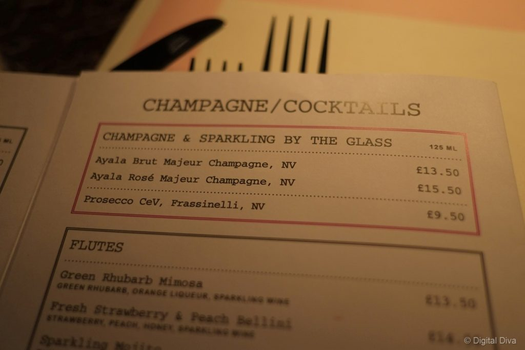 Champagne & Cocktails