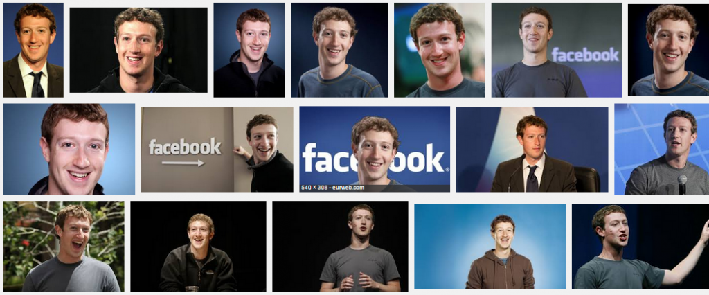 Mark Zuckerberg has no decision fatigue
