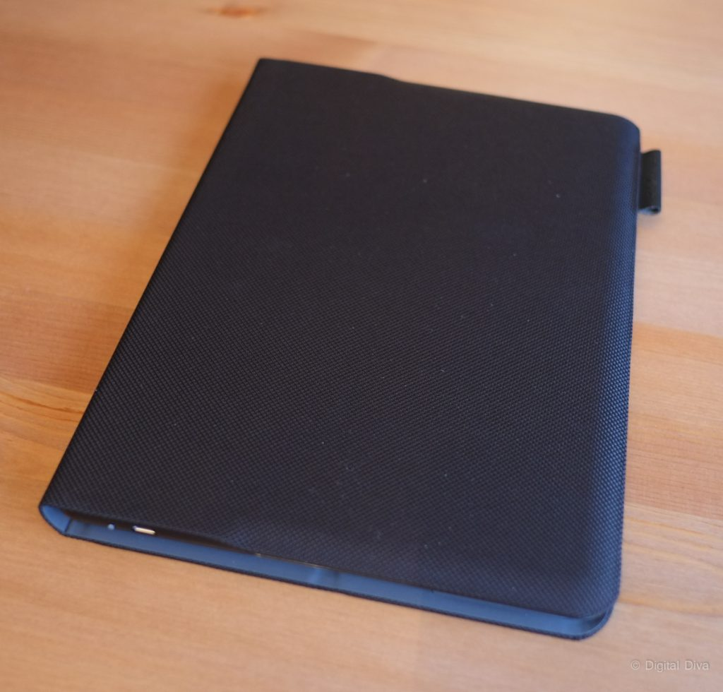 Logitech Type iPad Air Case