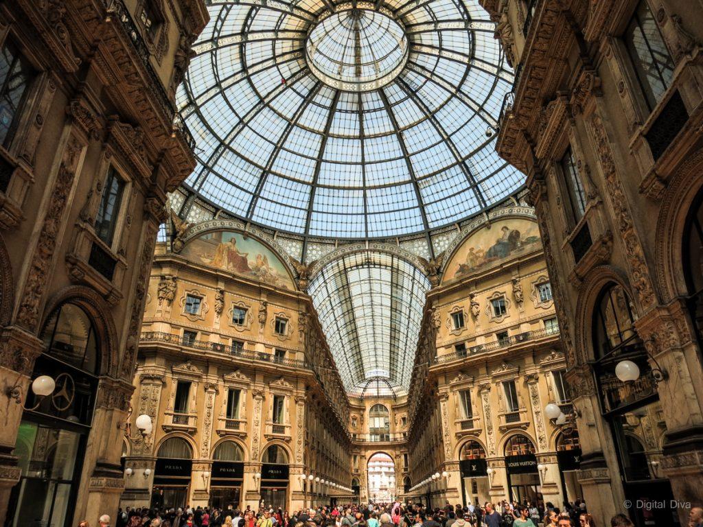 Milan #NoFilter
