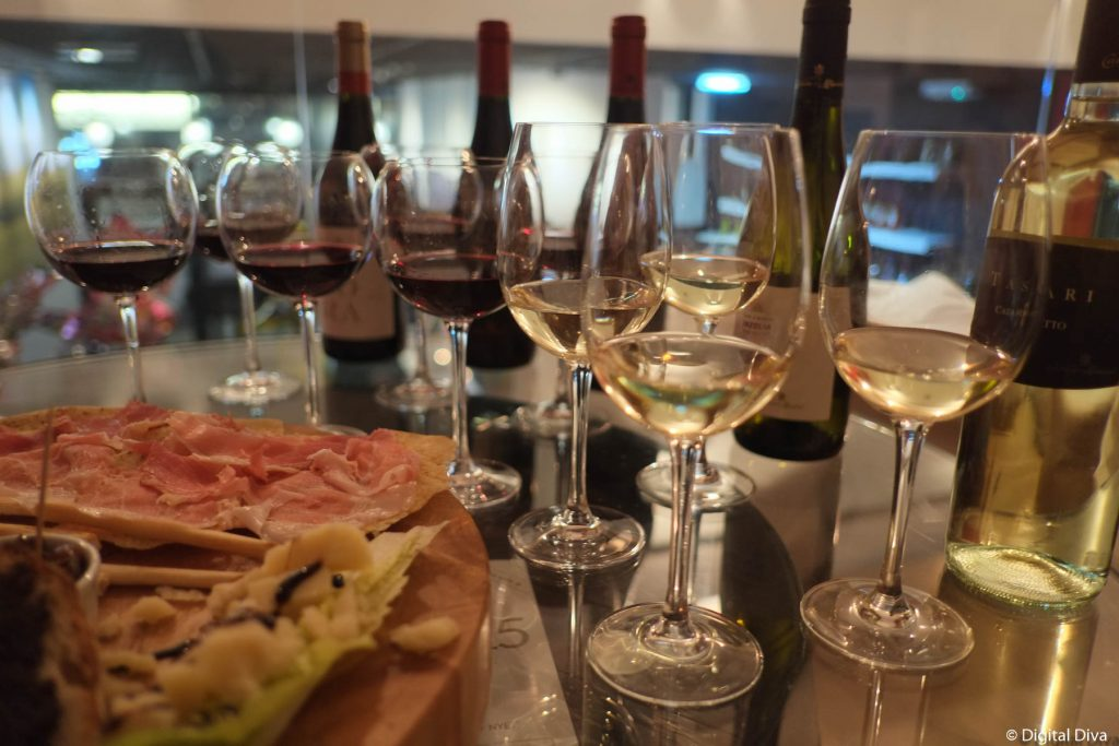 Veeno Italian Wine Cafe Leeds
