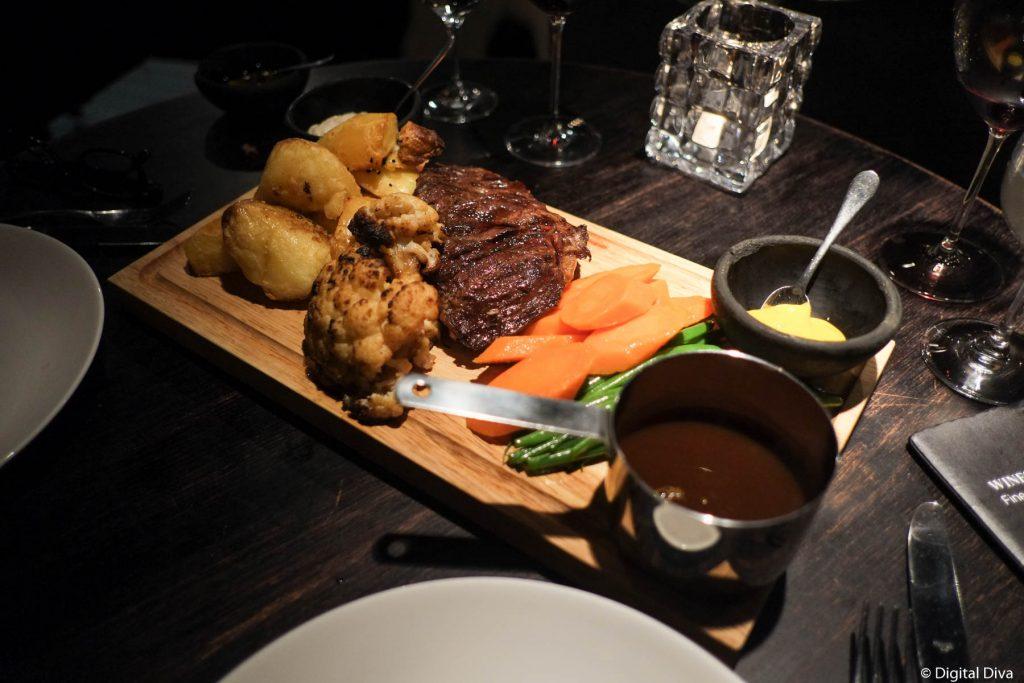 gaucho restaurant london
