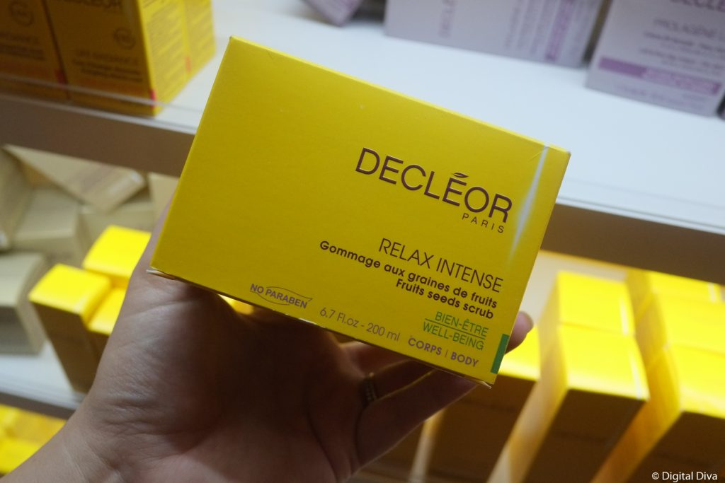Decleor at Hollins Hall