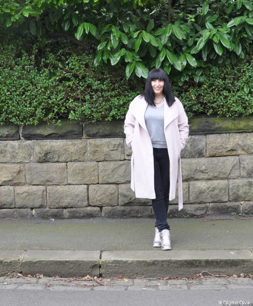 Fashion Blogger Leeds