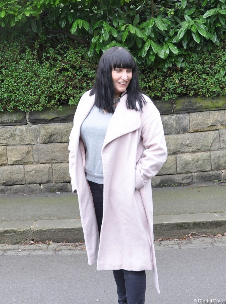 Fashion Blogger from Leeds