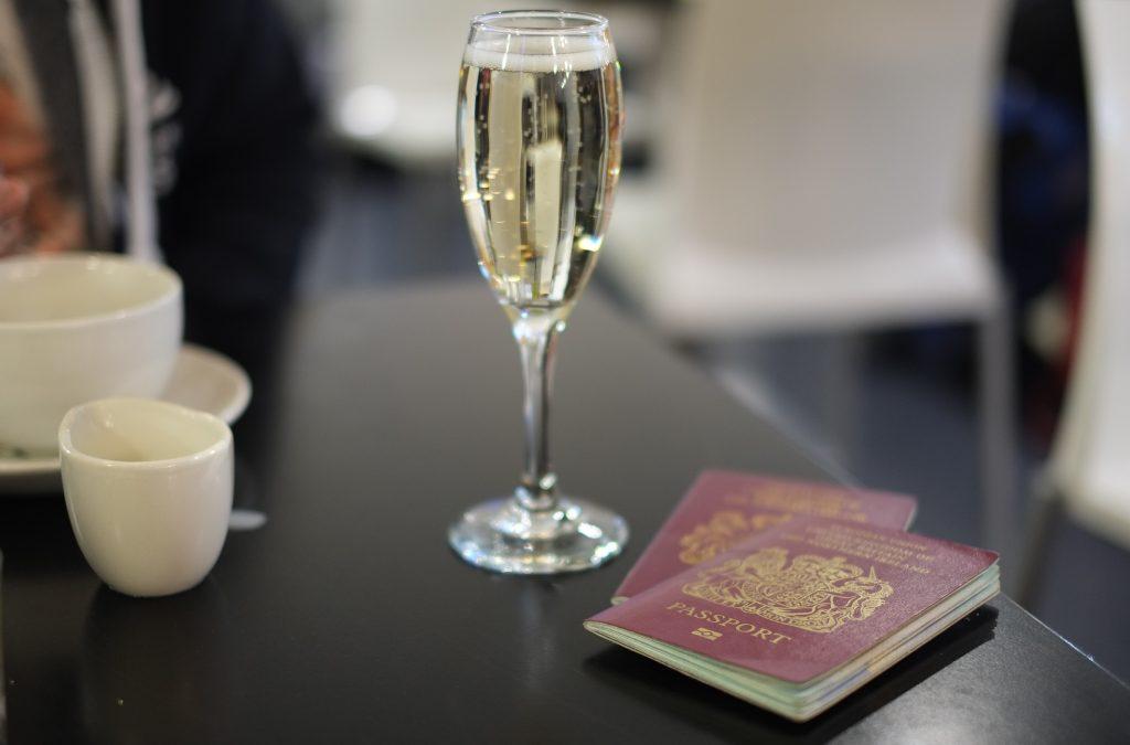 Italy-Passport
