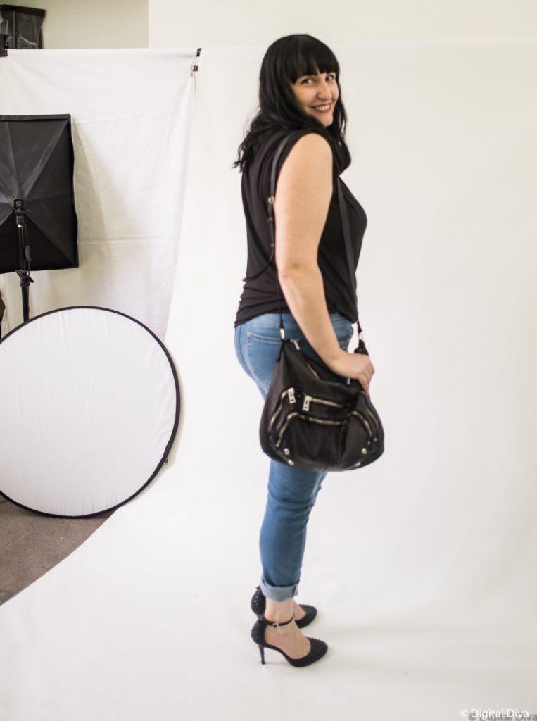 Fashion Blogger Leeds