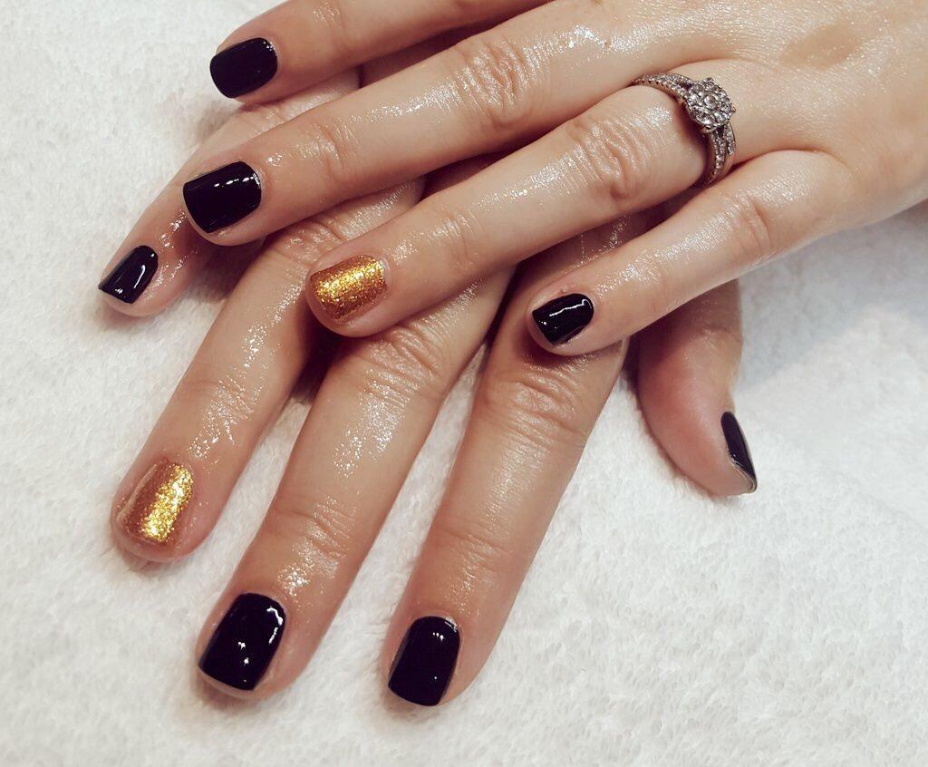 Nails at RMUK