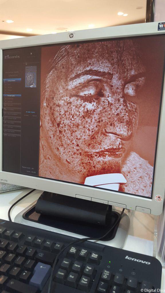 Modern Skin Elemis Facial
