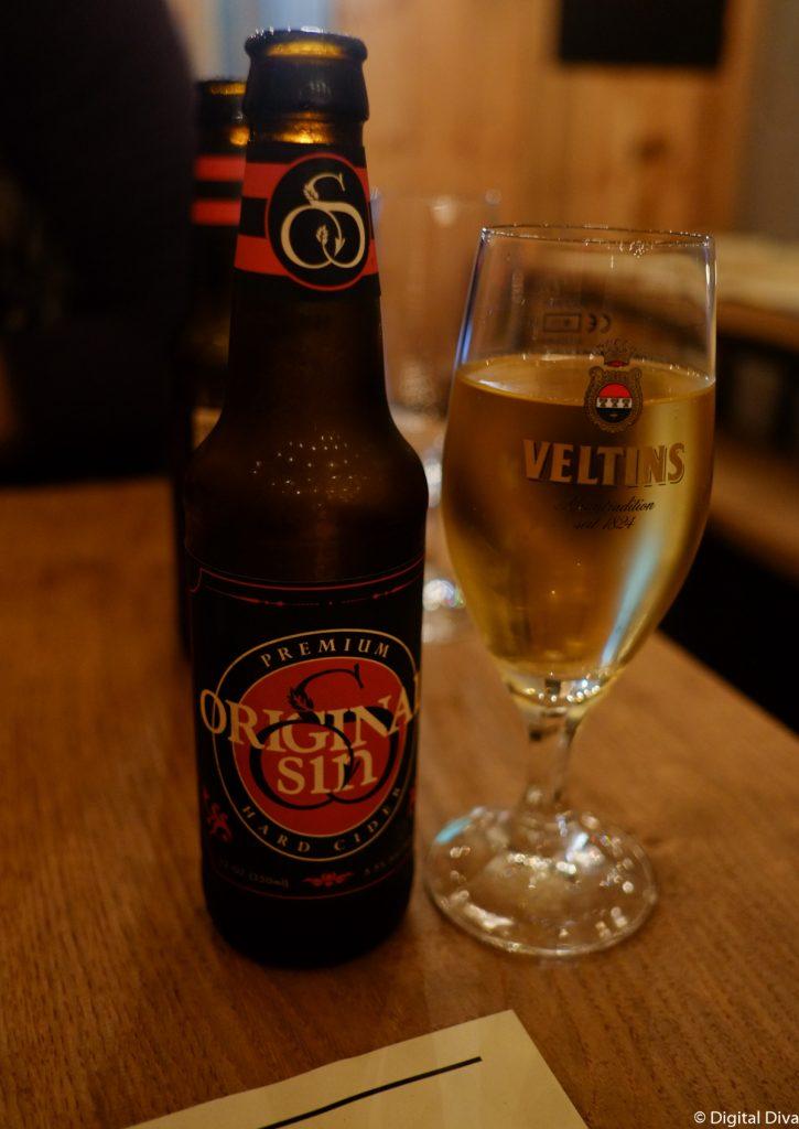 Original Sin Cider