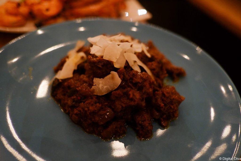 Keralan Beef Fry