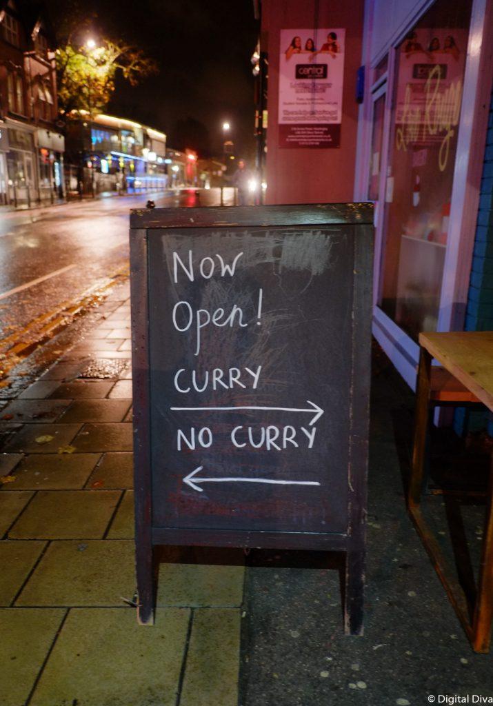 Indian Restaurant Headingley Leeds