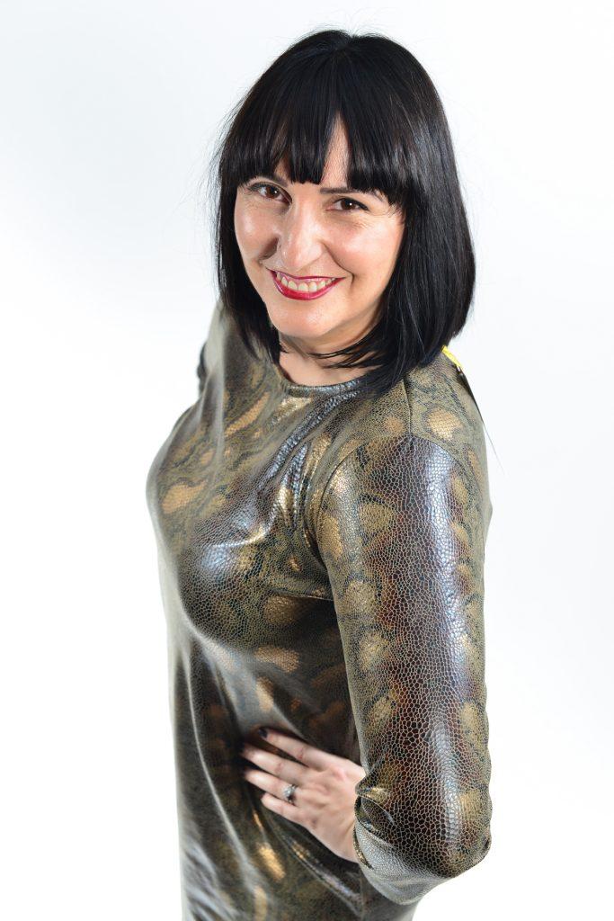 La Redoute Snakeskin Dress