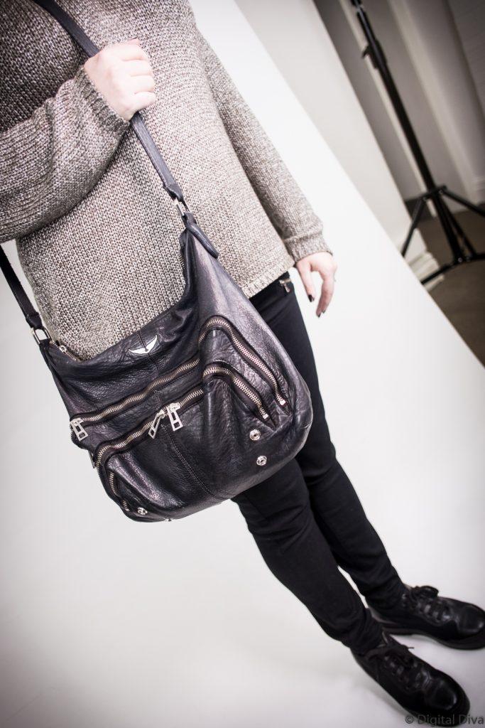 Zadig & Voltaire Bag