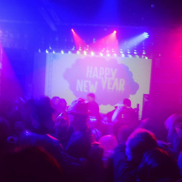 Hapy-New-Year