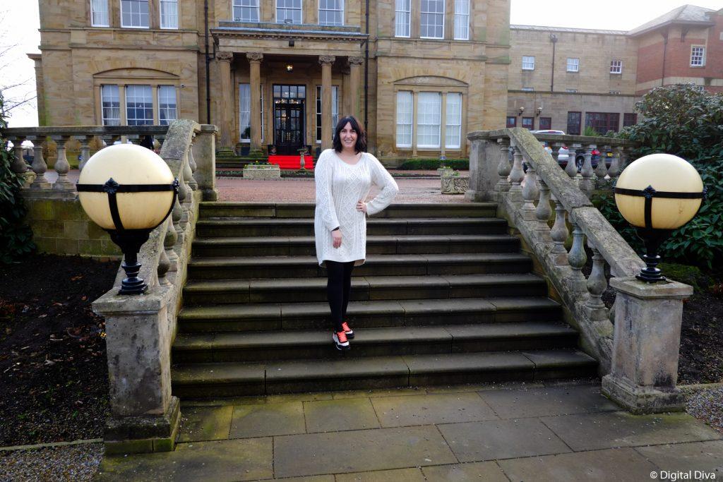 Leeds Fashion Blogger