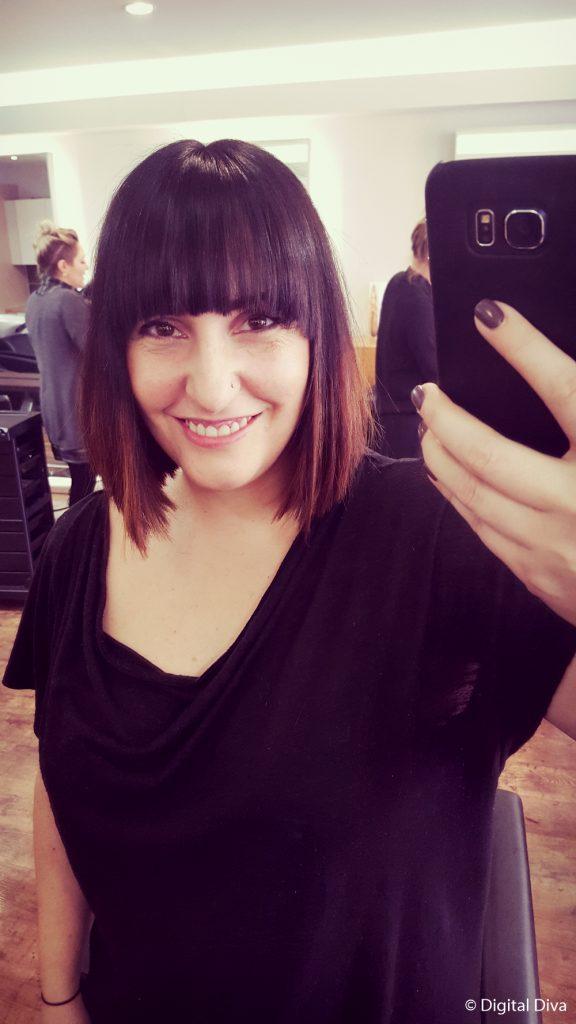 Olapex Treatment at Architect Hair