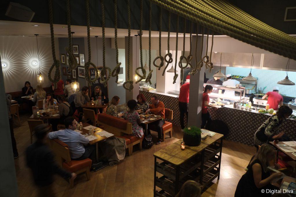 Khana Cafe Leeds