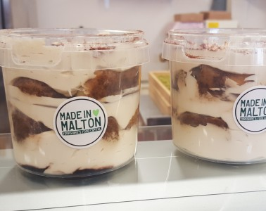 Malton Food Yorkshire