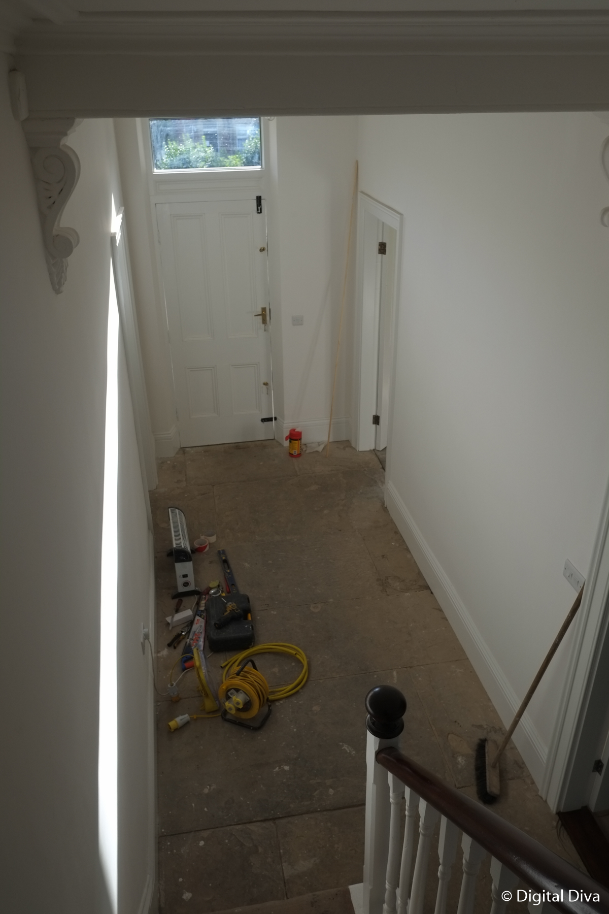 House-Renovation-Hallway