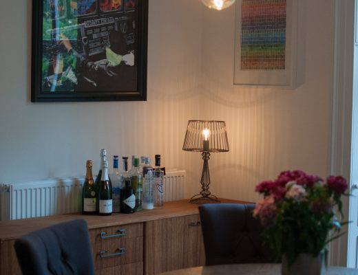 Dining Room - Interiors Blog