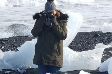 South Iceland Travel Blog - Jokulsarlon