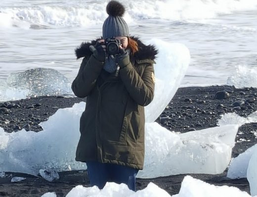 South Iceland Travel Blog - Jokulsarlon