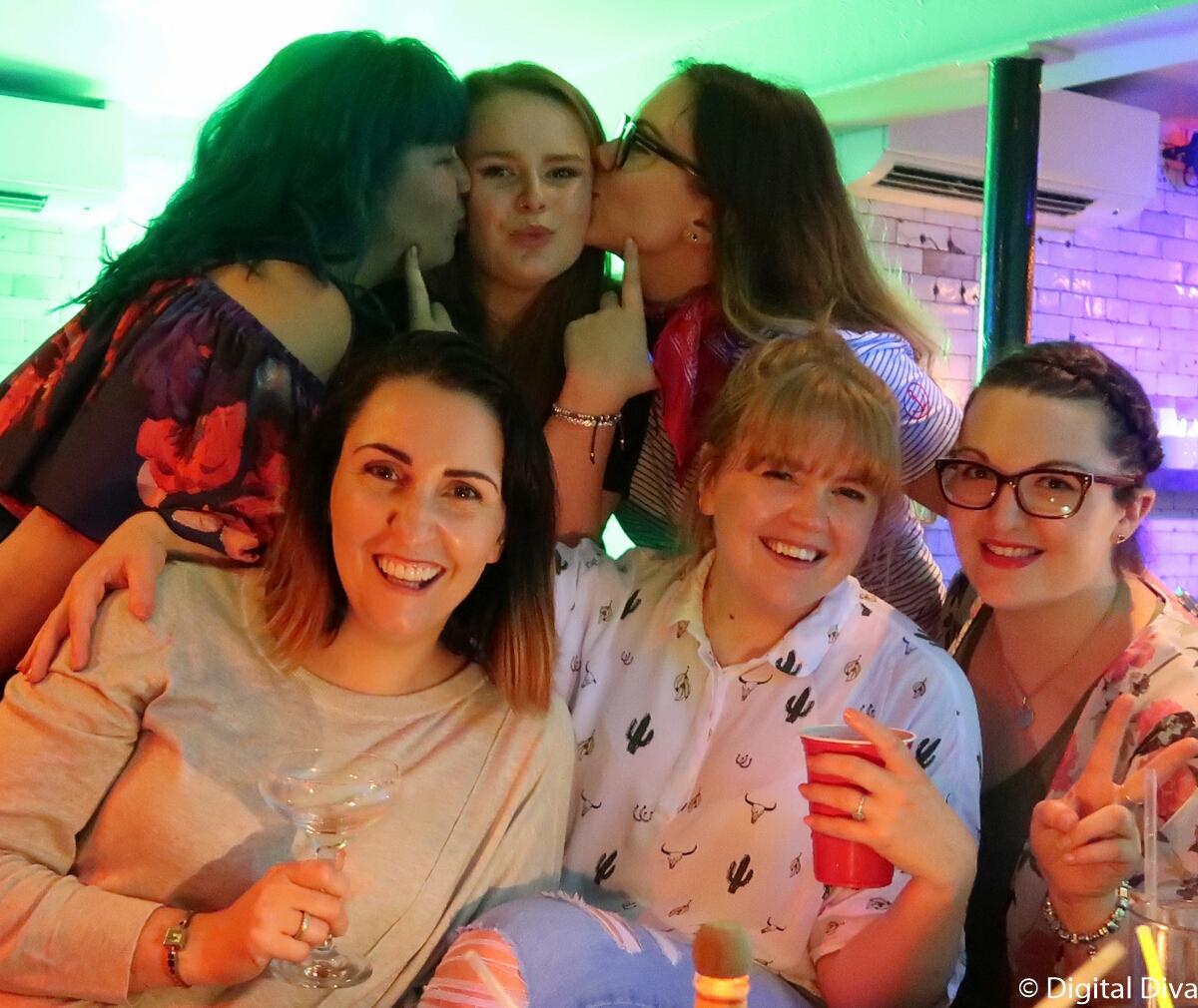 Leeds Bloggers