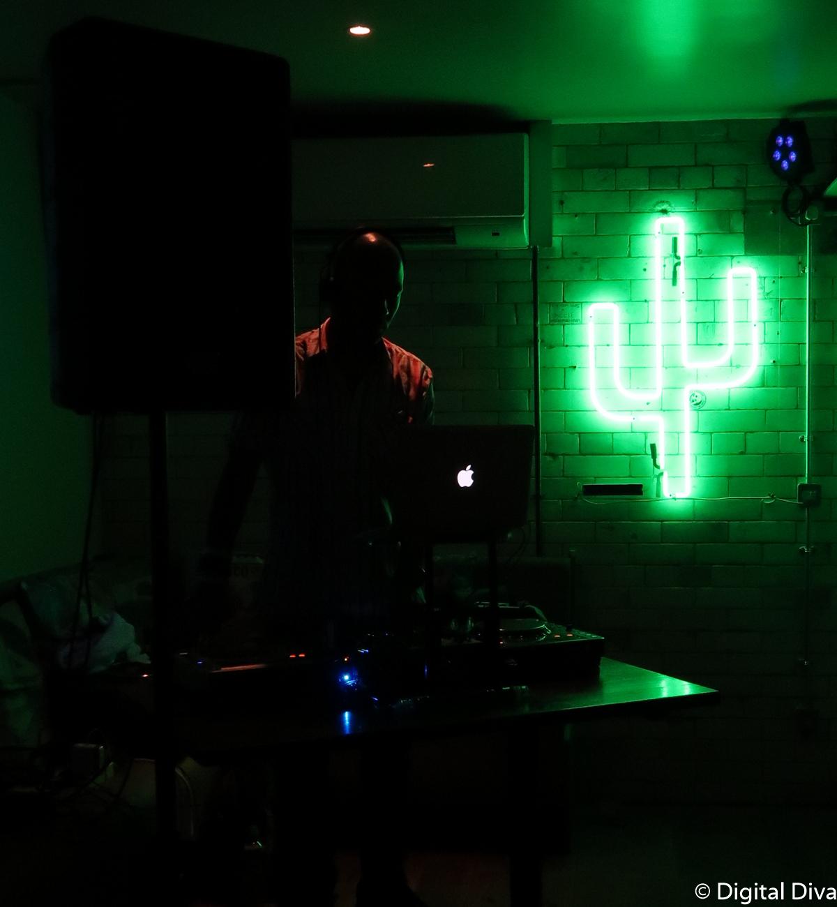 Neon Cactus Leeds