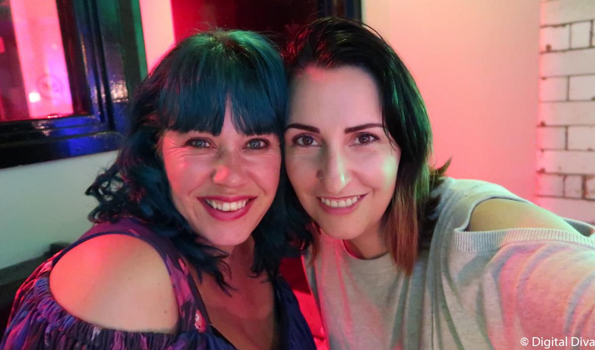 Big Fashionista & Digital Diva - Leeds Bloggers