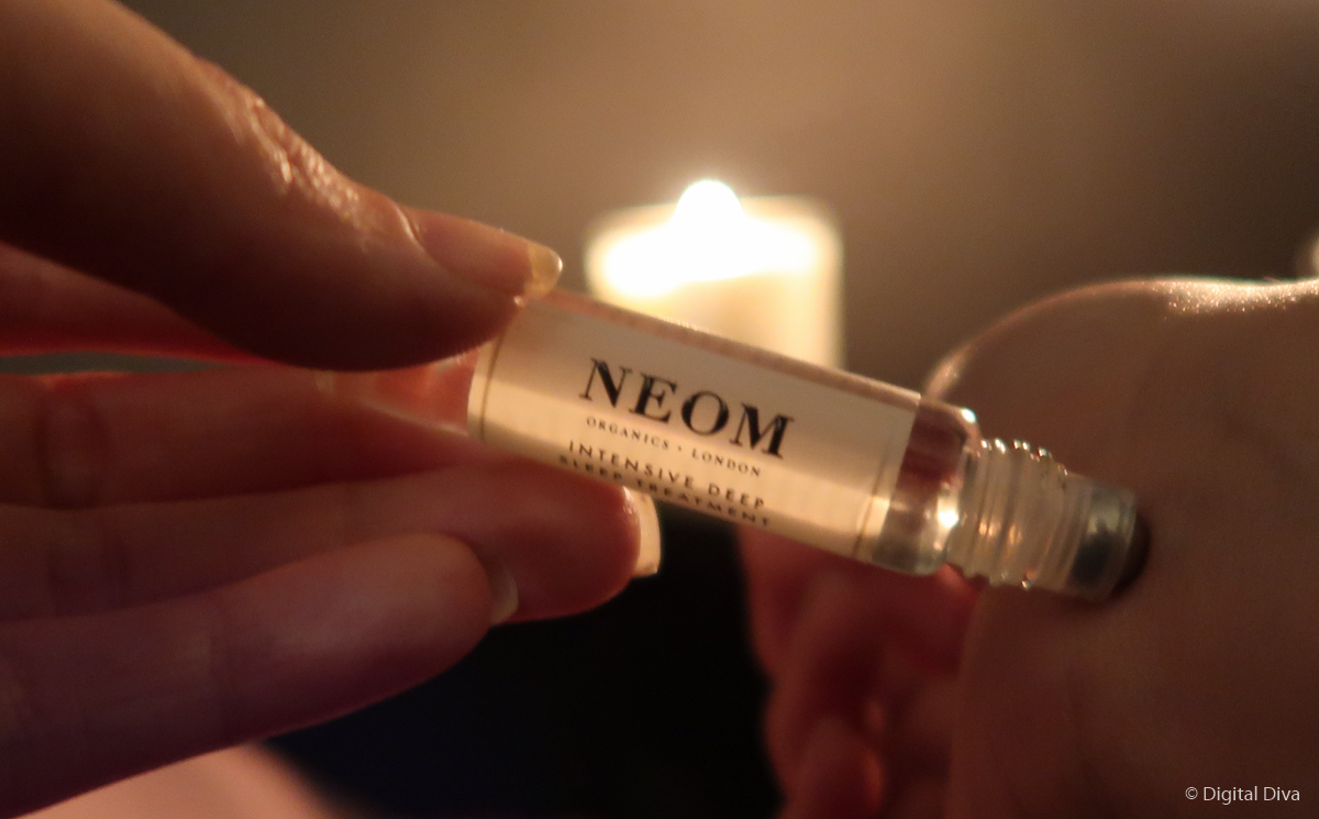 Neom Sleep Range