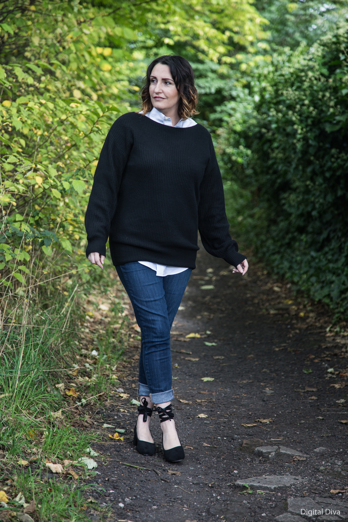 Personal Style Blogger Yorkshire