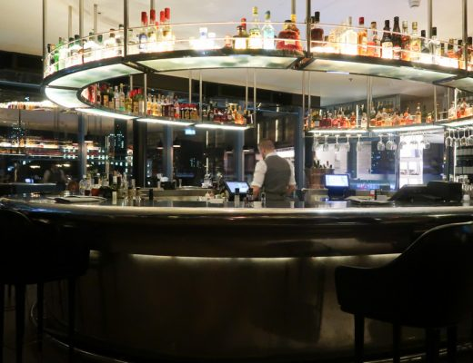 Review of Angelica Bar & Restaurant at The Trinity in Leeds