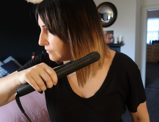 Cloud9 Hair Irons