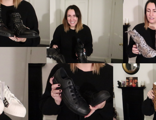 TopShop Shoes & Boots Haul