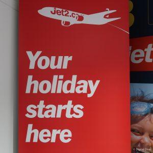 Jet2Budapest