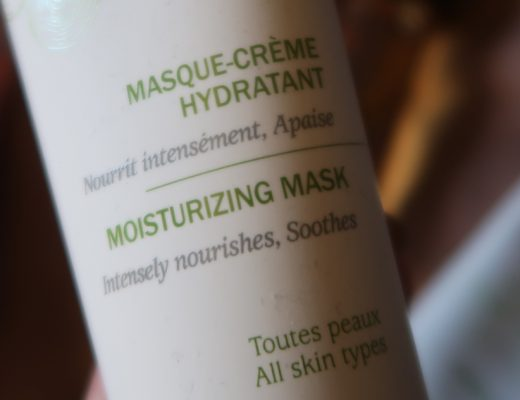 Caudalie Hydrating Face Mask