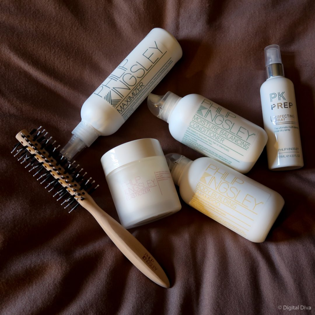 Philip Kingsley Hair Products